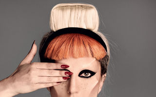 "Lady Gaga: ""Diavolul îmi bântuie visele"""