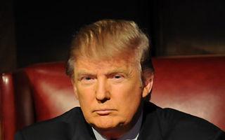 """Sfaturile lui Donald Trump pentru fetele frumoase: """"Găsiţi-vă bărbaţi cu bani!"""""""