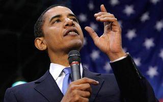 Obama a cântat blues cu Mick Jagger la Casa Albă