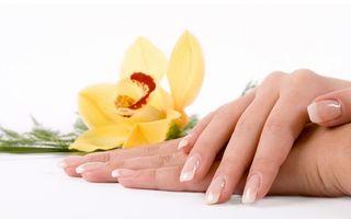 10 trucuri pentru a-ţi păstra unghiile sexy şi sănătoase