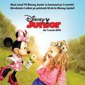 Disney Junior se lansează în România