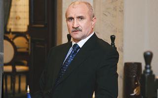 Actorul Şerban Ionescu are o boală ciudată