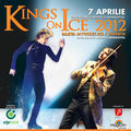 La cererea publicului, o noua reprezentatie Kings On Ice!