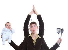 Copilul tău: Cum să-ţi faci timp ca părinte deşi eşti ocupat până peste cap