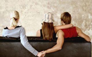 7 motive pentru care bărbaţii înşală atât de des