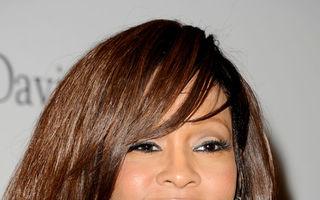 Un fiu secret al lui Whitney Houston ar putea moşteni o parte din averea ei