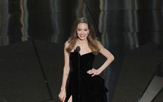 Oscar 2012: Top cele mai frumoase 20 de rochii