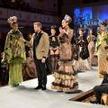 Cătălin Botezatu a dus România pe marile podiumurile de modă de la Paris şi New York