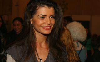 Vedete România: 5 motive pentru care Monica Gabor nu este o mamă bună