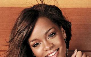 Rihanna ar putea interpreta rolul lui Whitney Houston