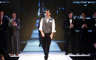 Alexandru Ciucu prezintă mâine la Monte Carlo! Show de modă în hotelul Prinţului Albert de Monaco