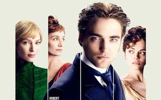 Robert Pattinson face un nou rol incendiar in BEL AMI