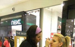 În Băneasa Shopping City, lasă-te pe mâna specialiştilor la Styling Corner
