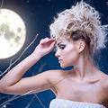 Astrologie: 4 moduri în care te afectează fazele Lunii. Află cum