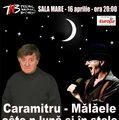 """""""Caramitru-Malaele, cate-n luna si in stele"""" se joaca cu casa inchisa"""