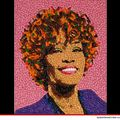Whitney Houston, un portret controversat