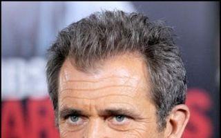 Mel Gibson s-a calmat