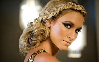 Părul tău: 5 coafuri împletite, învaţă să le realizezi pas cu pas. Video!