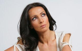 Mihaela Rădulescu: 3 motive pentru care n-arată de 30 de ani, la 42