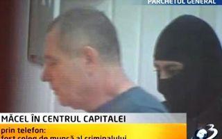 Crima de la coafor: ancheta Parchetului