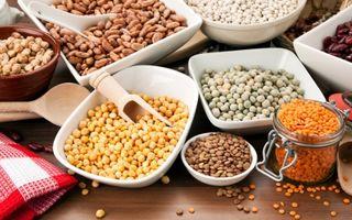Postul Paştelui: 10 alimente care-ţi taie pofta de mâncare
