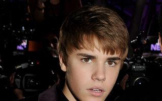 Justin Bieber nu şi-a luat casă