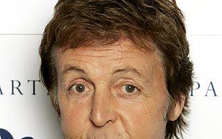 """Paul McCartney, """"sinistrat"""" în tren"""