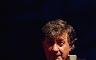 Ion Caramitru, aniversat cu aplauze pe scena Teatrului Naţional din Bucureşti