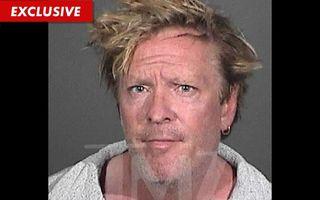 Michael Madsen, arestat fiindcă și-a bătut fiul!