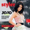 A apărut noul număr al revistei Styler, ediția de primăvară 2012