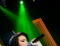 8 martie cu tribute to Lady Gaga, Pink, Amy Winehouse şi multe complimente pentru fete