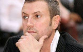 """Botezatu: """"Eu cu Andrei Iordache am împărțit multe femei."""""""