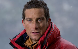 Discovery l-a concediat pe Bear Grylls