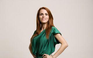 Valentina Ionescu a slăbit 5 kilograme cu dieta Andreei Raicu