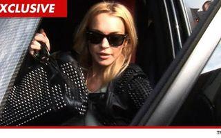 Lindsay Lohan, pericol public