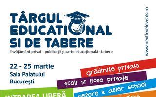 Targul Educational si de Tabere – editia a doua