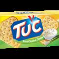 Un nou sortiment pe piaţa biscuiţilor săraţi: TUC Smântână şi Ceapă