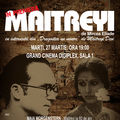 Maitrey, la Grand Cinema Digiplex