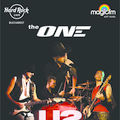 Concert The One la Hard Rock Cafe