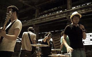 "Les Elephants Bizarres  lanseaza videoclipul piesei ""Wish (You were here)""pe 22 martie, la Silver Church"