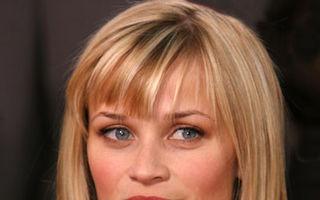 Reese Witherspoon e însărcinată cu al treilea copil