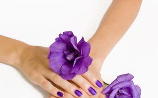 Manichiura ta: 25 de modele şi culori pentru unghii în primăvara asta