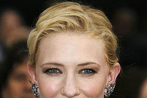 FOTO. Cate Blanchett la 42 de ani, fără Photoshop