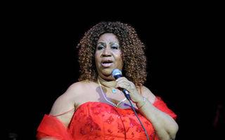 Aretha Franklin a împlinit 70 de ani și va lansa un nou album