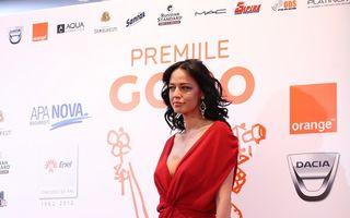 6 rochii fabuloase de la Gala Premiilor Gopo