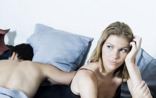 10 motive pentru care nu mai face sex cu tine. Infidelitatea nu e unul dintre ele!