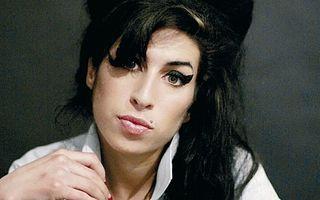 Averea lui Amy Winehouse a revenit părinţilor artistei