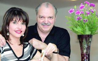 Divorţ la TVR: Marina Almăşan s-a despărțit de folkistul Victor Socaciu