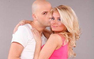 Andrei de la Alb-Negru şi Sylvia divorţează!
