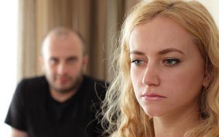 """Poveste adevărată: """"De ce sunt femeile nefericite după ce se mărită?"""""""